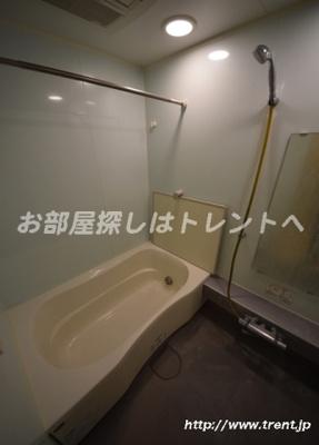 【浴室】パトリス26