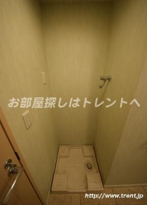 【設備】パトリス26