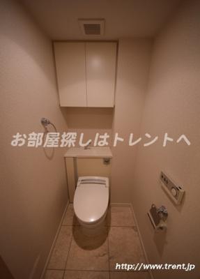 【トイレ】パトリス26