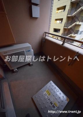 【バルコニー】パトリス26
