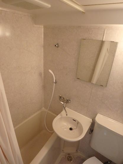 【浴室】ルミエール八王子