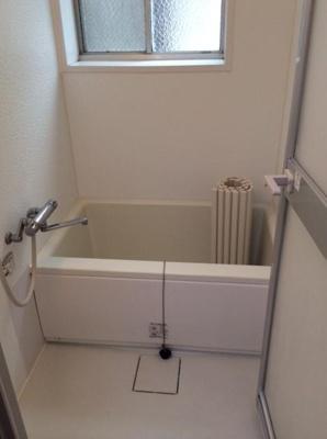 【浴室】長江ビル