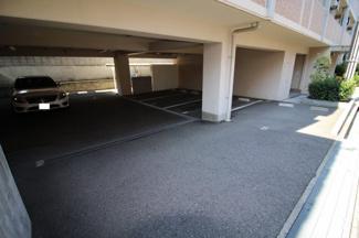 【駐車場】クレインフィールズ灘