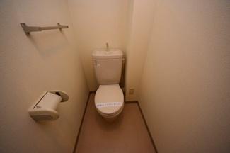 【トイレ】クレインフィールズ灘