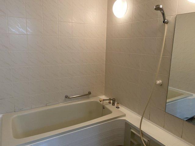 ルブラン薬院(4LDK) 風呂
