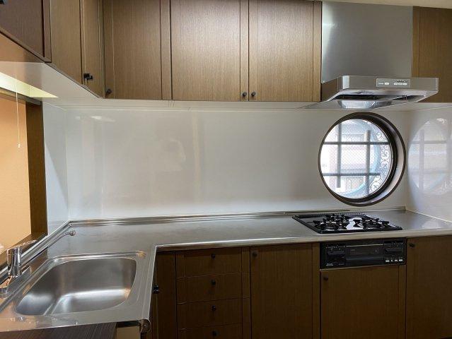 ルブラン薬院(4LDK) キッチン