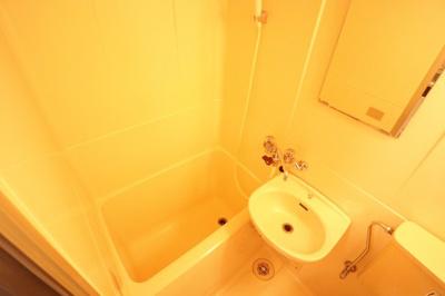 【浴室】エクセルワコー