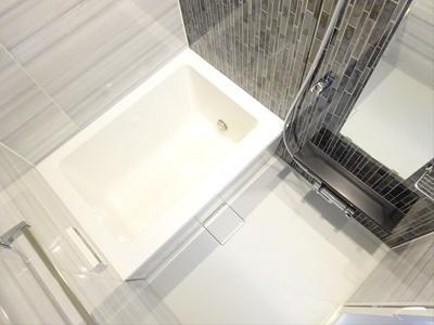 【浴室】XEBEC明大前