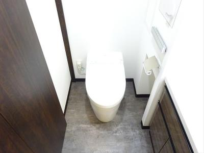 【トイレ】XEBEC明大前