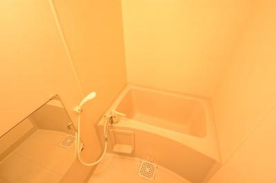 【浴室】ドライリバーオクト B棟
