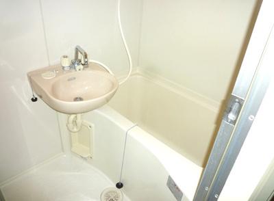 【浴室】ベルデ堺東