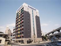 レオパレスFlat横浜青木町の画像