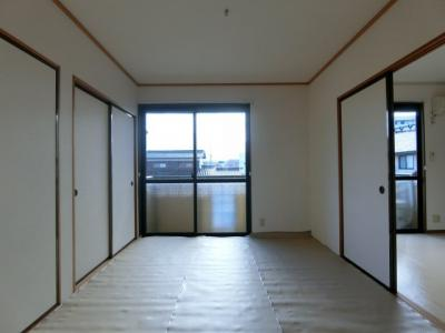 201号室の写真(イメージ写真)