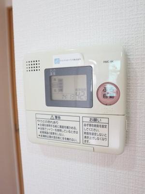 【設備】プロヴァンス壱番館