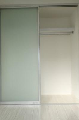 玄関スペースもスッキリするシューズボックス付きです◎