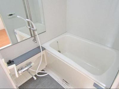 【浴室】シエールグラン上池台