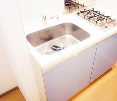 【キッチン】インテグレート