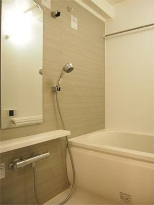 【浴室】ルーブル下丸子弐番館