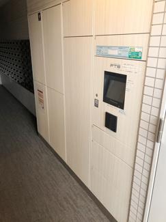 【設備】シティテラス横濱サウス 304