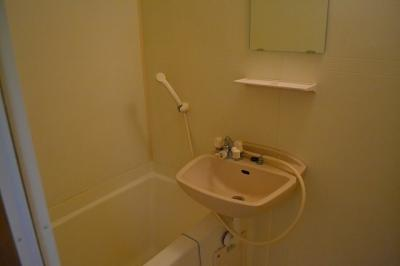 浴室☆(同一仕様写真)