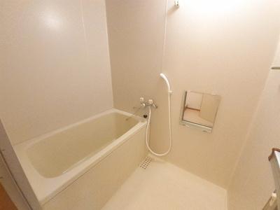 【浴室】大中マリッチ