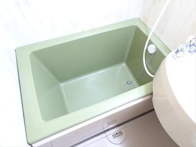 【浴室】メゾンジョリ