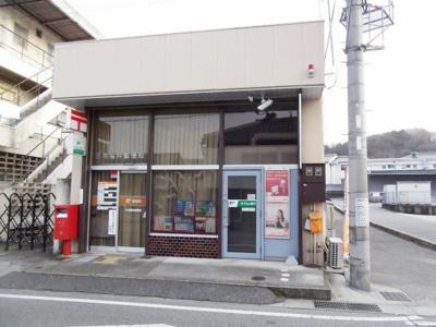 福井郵便局まで160m