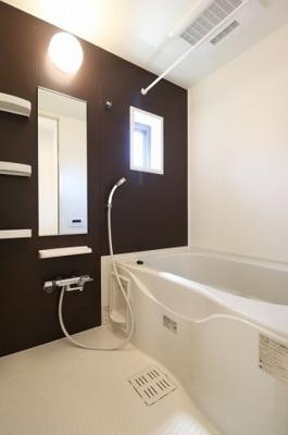 【浴室】Berusionnyamate