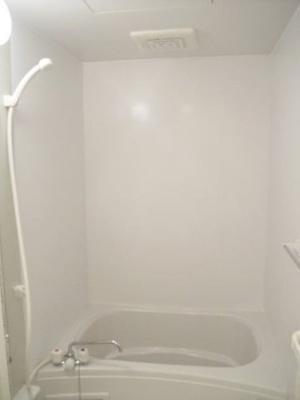 【浴室】フォレストビュー