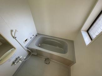 【浴室】京都府右京区鳴滝本町 中古戸建