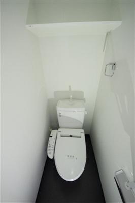 【トイレ】アスヴェル難波EAST