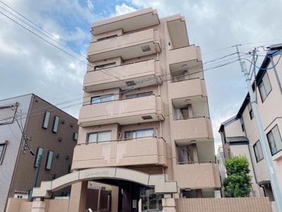 【外観】フリーディオ三宿
