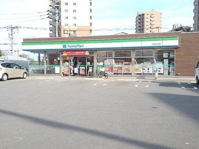 ファミリーマート久留米宮ノ陣店まで1000m
