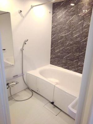 【浴室】エスポワール リアン B