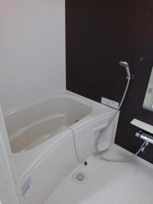 【浴室】フランフランサクラA棟