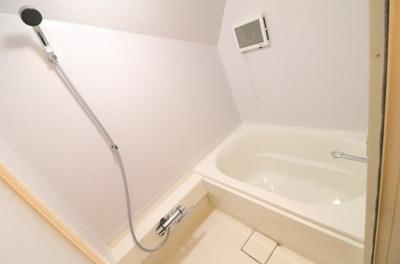 【浴室】ロイヤルパーク駒沢