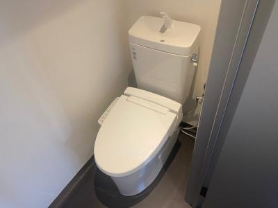【トイレ】ロイヤルパーク駒沢