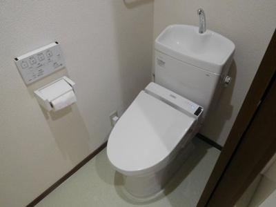 【トイレ】アレグロ