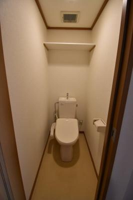 【トイレ】ライフォート