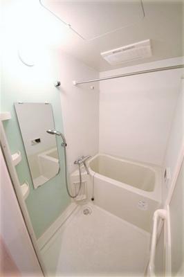 【浴室】エスリード大手前