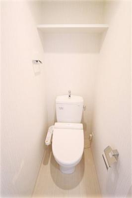 【トイレ】エスリード大手前
