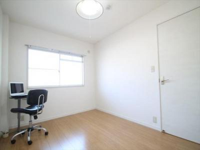 洋室(別の部屋の画像です)