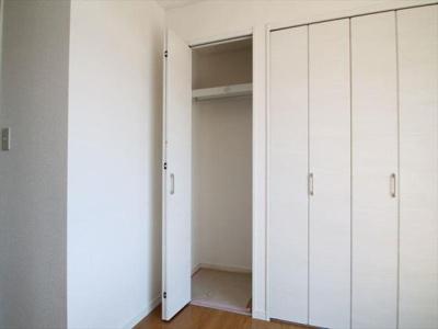 収納(別の部屋の画像です)