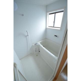 【浴室】ジュンフラッツ