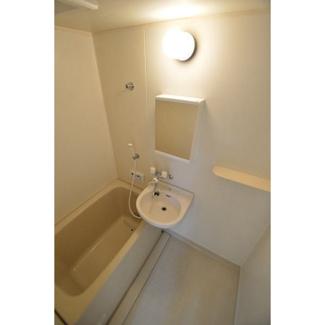 【浴室】ミヤエールB