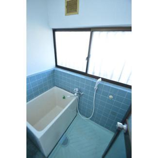 【浴室】花月コーポ