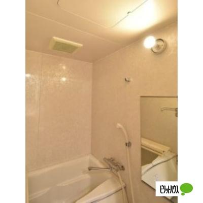 【浴室】グレンパーク秋葉原イースト