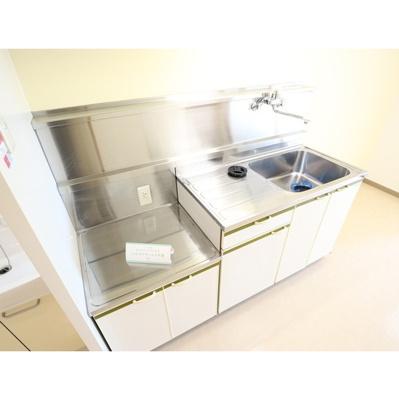 【キッチン】LON BLDG