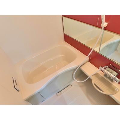 【浴室】コスモハイムⅣ