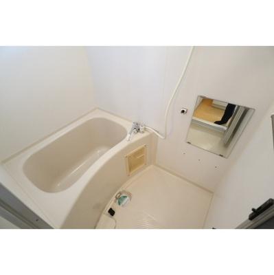 【浴室】セジュールイワモト